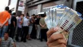 مالية رام الله تعلن موعد صرف رواتب موظفي السلطة