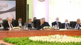 حماس تكشف تفاصيل اليوم الأول من حوارات القاهرة بين الفصائل الفلسطينية