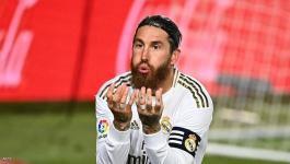 راموس يبلغ ريال مدريد بقراره النهائي