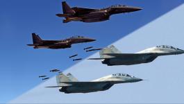 إيران: السعودية لا تستطيع تحقيق نصر عسكري