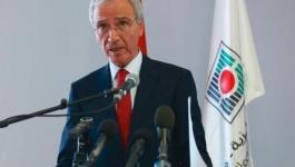 لجنة الانتخابات ترحب بالمرسوم الرئاسي بشأن تعزيز الحريات