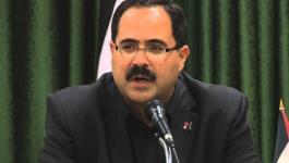 صيدم يُعقب على تصريحات حماس بشأن المعتقلين السياسيين لديها