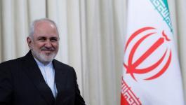 ظريف يبدي استعداد إيران للحوار مع السعودية