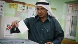 كحيل: لجنة الانتخابات ستفتتح 1090 مركزًا في الضفة الغربية وقطاع غزة