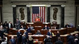مجلس الشيوخ الأمريكي يبرئ الرئيس السابق دونالد ترامب من تهمة التحريض على التمرد