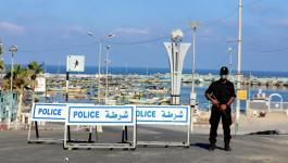 معروف: نشهد حالة تخفيف بشكل شبه كامل في قطاع غزة