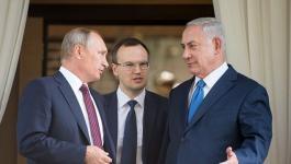 الاحتلال يجري عملية تبادل للأسرى مع سوريا بعد تدخل روسيا
