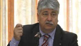 مجدلاني: على حماس مراجعة تجربتها وسلوكها السياسي بعد فوزها في انتخابات 2006