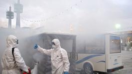 إيطاليا تتجاوز مستوى 3 ملايين إصابة مسجلة بفيروس كورونا