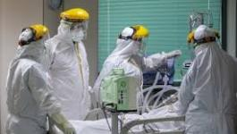 تسجيل 22 وفاة و2309 إصابات جديدة بفيروس