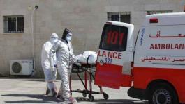 22 وفاة و1923 إصابة جديدة بفيروس