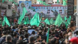 حماس تستنكر قرار