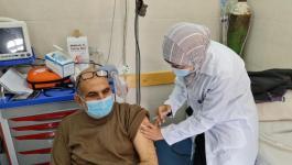صحة غزة: 17 وفاة و 1764 إصابة بكورونا