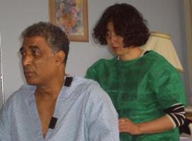 فرض الحراسة القضائية على ممتلكات الممثل المصري الراحل أحمد زكي
