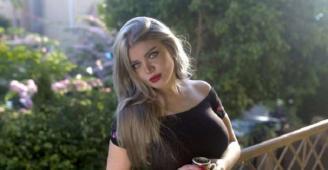 الإعلامية المصرية ياسمين الخطيب تعلق على قضية زوجها السابق خالد يوسف(فيديو)