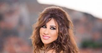 نجوى كرم تشارك جمهورها كواليس التصوير! (فيديو)