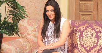 مايا نصري بدلًا من جومانا مراد في بطولة فيلم