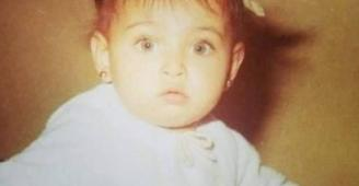 هذه الطفلة أصبحت واحدة من أهم نجمات سوريا.. هل تتوقع من هي؟