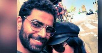 حبيب هيفا وهبي ومدير أعمالها يقصف جبهة مايا دياب..