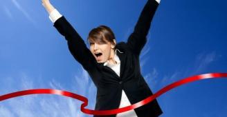 طريقك إلى النجاح في 5 خطوات