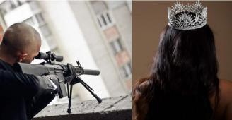 قصّتها تشبه الأفلام.. ملكة جمال استعانت بقاتل مأجور للتخلّص من زوجها الثريّ