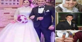 مصر: وفاة عروسين ثاني أيام عرسهما بطريقة مأساوية