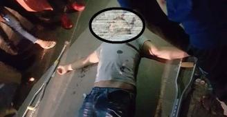 صور: مقتل مواطن برصاص مجهولين على دوار بني سهيلا في خانيونس