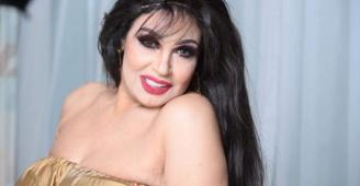 فيفي عبده تكشف:هذا الممثل تحرش بي