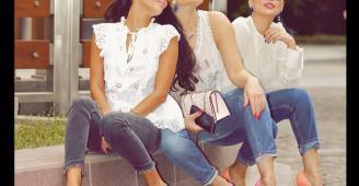"""هيفاء وهبي بين شقيقتيها علياء وهناء: """"من يكسر قلب اختي اكسر عنقه""""!"""