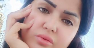 سما المصري بمكياج قوي.. وإجابة صادمة حول
