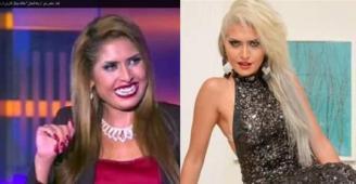 بعد البلبلة التي أحدثتها.. ملكة جمال الأردن تطلّ بفستان شفاف!