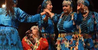 الأمازيغ يحتفلون ببداية عام 2969