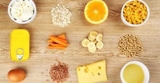 5 طبخات لمكافحة اعراض نقص فيتامين ب