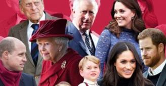 تقاليد الملكة صارمة.. كيف تحتفل العائلة المالكة في بريطانيا بالميلاد؟