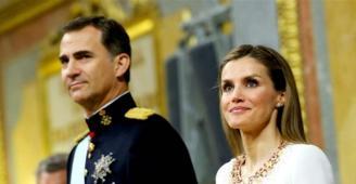 فضيحة تهز العائلة الملكية الإسبانية.. شجار نساء: صراخ وشتائم!