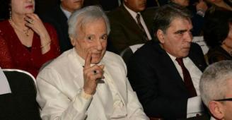 وفاة الفنان المصري سعيد عبد الغني عن 81 عاما