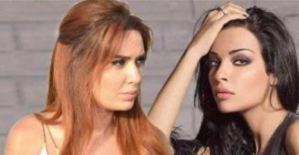 نادين نسيب نجيم وسيرين عبدالنور تُعلنان حالة الاستنفار!