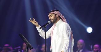 رابح صقر عبادي الجوهر يشعلان حفـلات العيد في الرياض والأخير : هذه الحفلة الأهم في مسيرتي الفنية