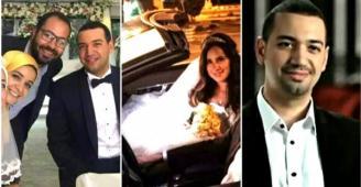 مصادر تؤكد طلاق شيري عادل والداعية معز مسعود.. ووالدتها تُنكر