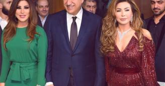 خلاف إليسا ونوال الزغبي تنهيه روتانا مع نجوم مصر