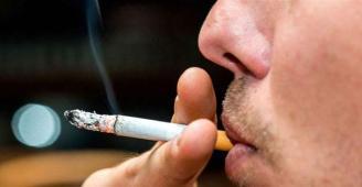 التدخين يفقدكم القدرة على تمييز الألوان!