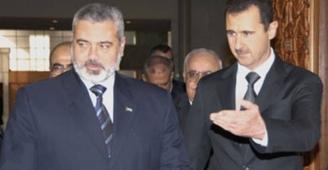 مصادر تكشف لـ (الجديد الفلسطيني): علاقة حماس مع سوريا تحسنت كثيرا وندرس افتتاح مكتب الحركة هناك