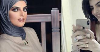 سارة الودعاني.. ترند في السعودية بسبب صورة مثيرة للجدل