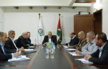 الثلاثاء المقبل.. وفد من حماس يصل القاهرة لبحث ملف المصالحة
