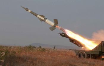 الاحتلال:رصد اطلاق صاروخ من غزة الى اسرائيل دون انطلاق الصافرات