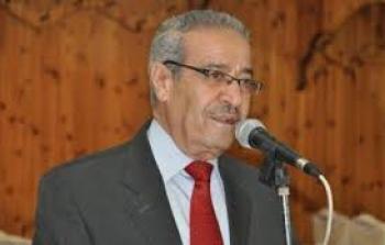 تيسير خالد : يدعو لقطع العلاقات ووقف التنسيق الأمني مع وكالة المخابرات المركزية الأميركية