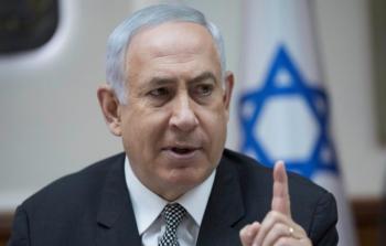 نتنياهو في انتظار الضربة القاضية