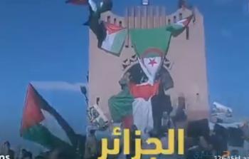 """جزائريون يعلقون على فيديو البوريني والنجار: """"مقصرين بزاف"""""""