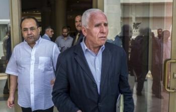 الكشف عن رد حركة فتح الخطي على المقترحات المصرية للمصالحة