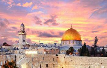 الإسلامية المسيحية: بؤرة استيطانية أمريكية تحت مسمى السفارة في قلب القدس